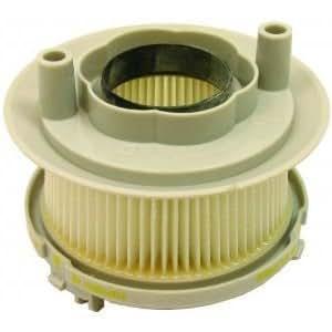 Bartyspares Filtre moteur Hepa T80pour aspirateur pré filtre moteur