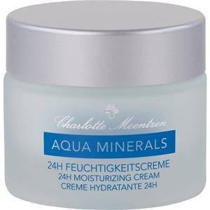 Charlotte Meentzen Aqua Minerals 24H Feuchtigkeitscreme