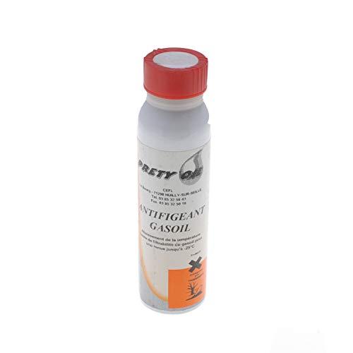 Jardiaffaires Destockage Antifiant gasoil für 60-120 Liter
