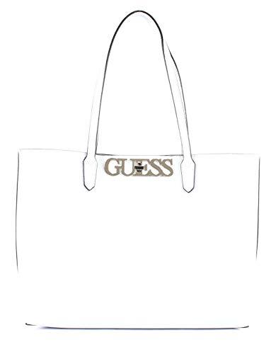 Guess Uptown Chic Barcelona Shopper Tasche 40 cm