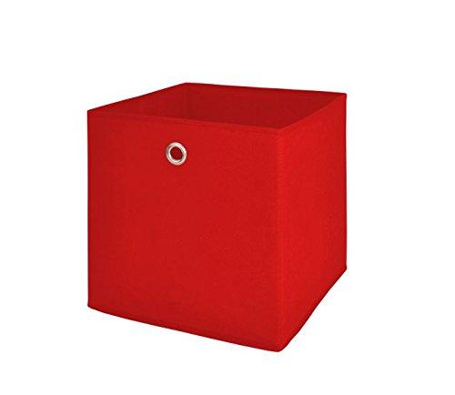 intertrade-1530-beta-portaoggetti-pieghevole-in-tessuto-set-da-3-pezzi-32-x-32-x-32-cm-rosso-32-32-3