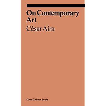 On contemporary art