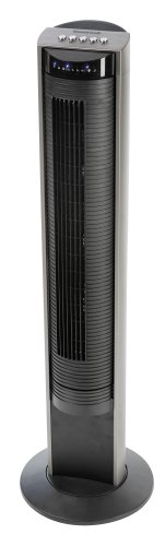 honeywell-ho-5500re-oscillating-tower-fan-with-remote-control-and-gliding-grill-function-black