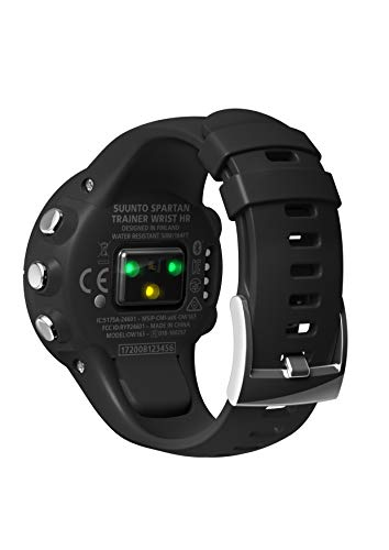 Zoom IMG-3 suunto spartan trainer wrist hr