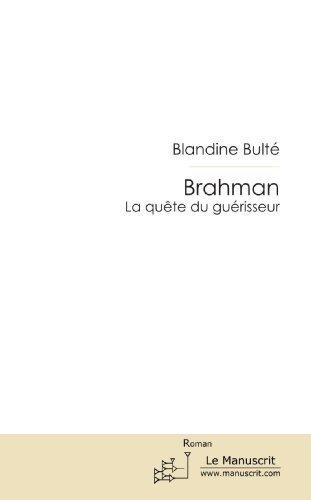 Brahman de Blandine Bult (9 mai 2011) Broch