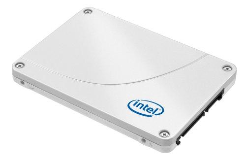 Intel SSDSC2CT240A4K5 335 Series externe-SSD 240GB (6,4 cm (2,5 Zoll), SATA III) silber