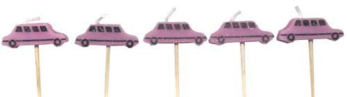 limousine-party-candles-pack-of-5
