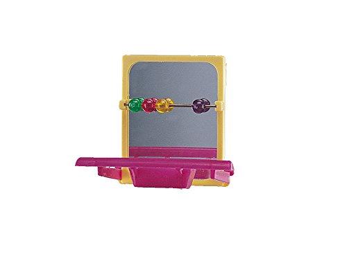 nobby-cage-jouet-miroir-avec-perchoir-bol-en-plastique-pour-oiseau