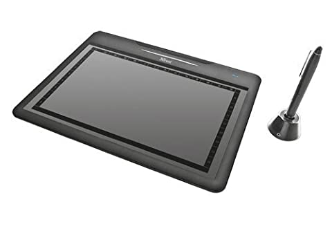 Trust Slimline Widescreen Tablette graphique