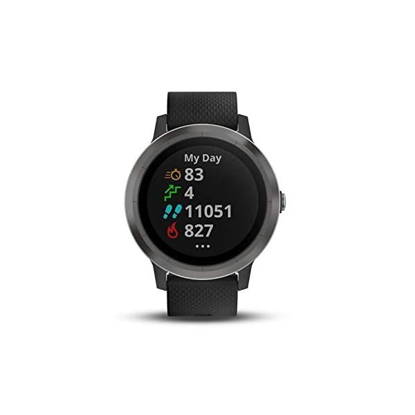 Garmin Vivoactive 3 Smartwatch 3 spesavip