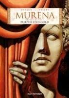Murena 01: Purpur und Gold: KULT EDITIONEN