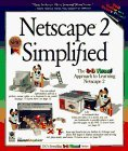 netscape-2-simplified-idgs-3-d-visual-series-by-maran-ruth-1996-paperback
