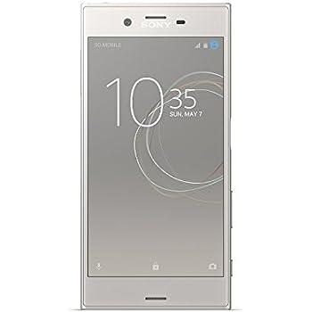 Sony  Xperia XZs G8231 Smartphone, Memoria Interna da 32 GB, Argento