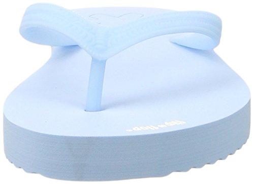 flip*flop Originals Damen Zehentrenner Blau (milky blue)