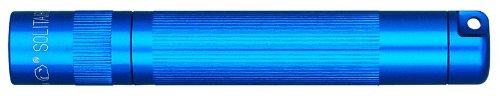 Preisvergleich Produktbild Mag-Lite Solitaire Mini-Taschenlampe, blau, 8 cm