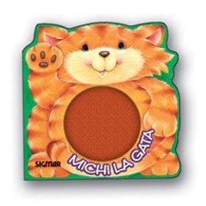 Michi la gata/Michi the cat (Pancitas/Tummies) por 3 Sonido/Textur