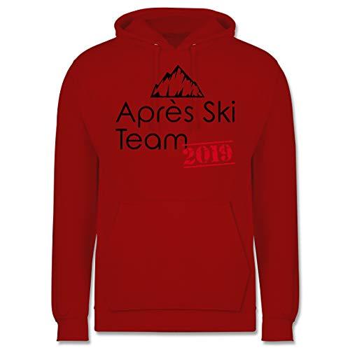 Après Ski - Après Ski Team 2019 - -