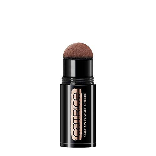 Catrice - Rouge - Blush Flush - Cushion Powder Cheeks C01 - Tanned Rose