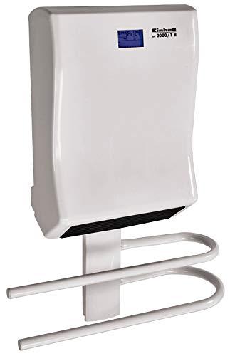 Einhell 2338561 BH 2000/1 H - Calefactor para baño