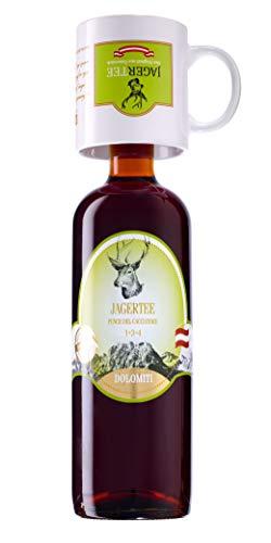 Dolomiti Jagertee (1 x 1 l)