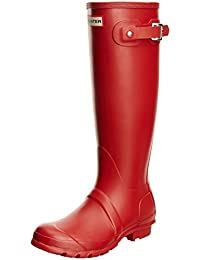 Hunter Original Tall, Botas Mujer