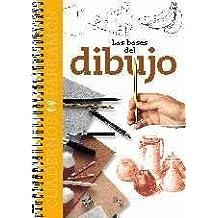 Las Bases Del Dibujo (Cuadernos parramón)