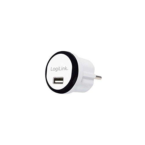 Preisvergleich Produktbild Logilink Universal USB Adapter für die Steckdose, PA0061