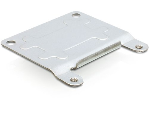 DeLock Konverter (Mini PCIe Half Size zu Full Size)