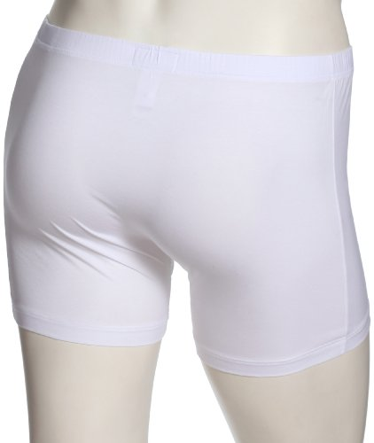 Hanro Herren Panty Cotton Sensation Weiß (White )