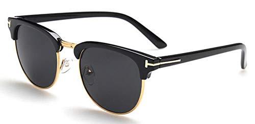 MINGMOU Sonnenbrillen Männer Markendesigner Sonnenbrillenfrauen Super Star Promi Fahren Sonnenbrillen Für Männer Brillen, 1