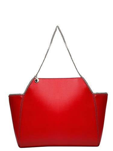 Stella McCartney Borsa A Mano Donna 541672W83946568 Pelle Rosso