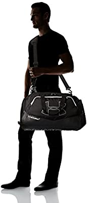 Under Armour Undeniable Duffel II Multi Sports Travel Bag Luggage - low-cost UK light shop.