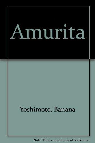 Amurita par Banana Yoshimoto