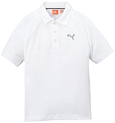 Puma Golf Tech Poloshirt