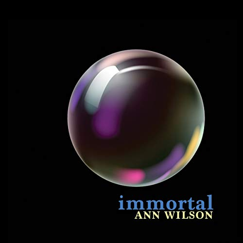 Ann Wilson: Immortal (Audio CD)