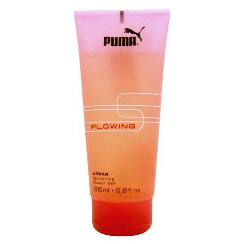 Flowing Woman Shower Gel 200 ml Gel Doccia Donna