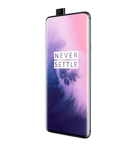 OnePlus 7 Pro (Mirror Grey, 6GB RAM, 128GB)