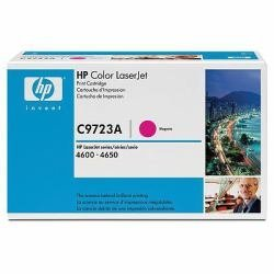 Kapazität Smart Print (HP C9723A - C9723A 23A 8k Magenta Toner)