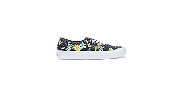 Vans Herren Sneaker Spongebob Authentic LX Sneakers: Amazon