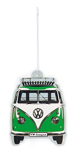 Brisa VW Collection VW T1 Bus Profumatore per Ambiente - Mela Verde/V