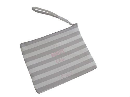 Bikini Bag Strandtasche Handytasche Kosmetiktasche Strandclutch Beachbag Cosmetikbag Strandtasche Makeup-Bag