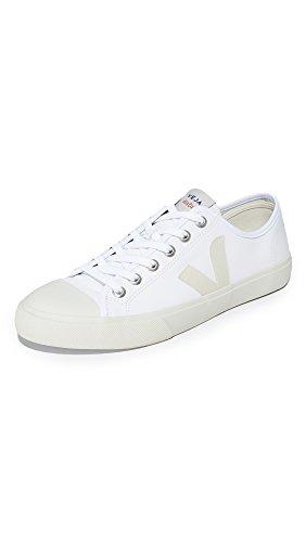 VEJA VejaWATA - Baskets Basses - Extra White P