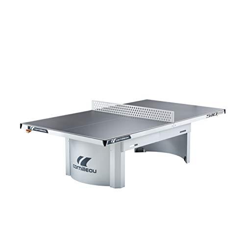 Cornilleau® Tischtennisplatte PRO 510 Outdoor Grau