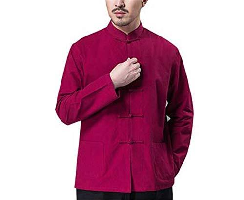 Traditionelle Chinesische Kleidung Für Männer Männliche Bomberjacke Mantel Männer Winter Orientalische Streetwear Chinese 3 4XL