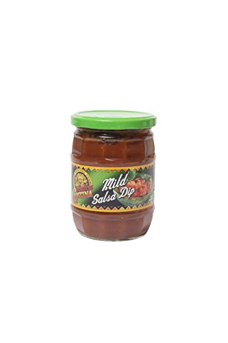 01080Salsa Dip. Dose 500gr.–Chilisoße für Nachos. Chilisoße-Küche Chilisoße messicana. Salsa Dip. Salsa Hot Dip. Salsa in Dose für snack. Salsa für aperitivo. Salsa für patatine. Salsa für Brötchen und snack. Salsa würziger piccante. Salsa in würziger Dose. (Würzige Guacamole)