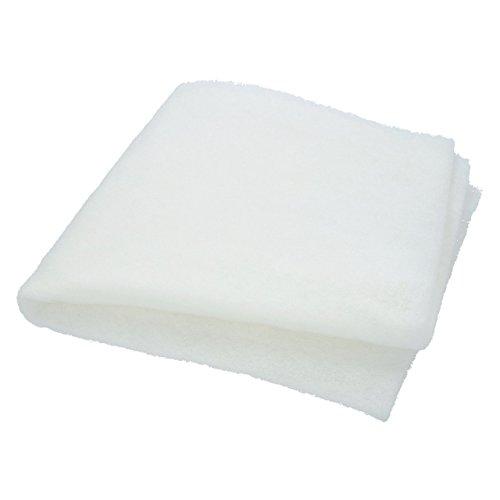 Ge-dunstabzugshaube Filter (✧WESSPER® Filter für Dunstabzugshaube GE Appliances BHV10W (Filtermatte, fett))