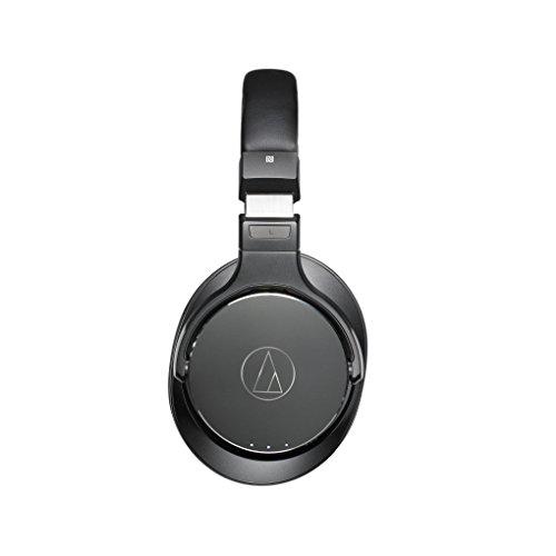 Audio-Technica ATH-DSR7BT Wireless Over-Ear Kopfhörer mit Pure Digital DriveTM - 6