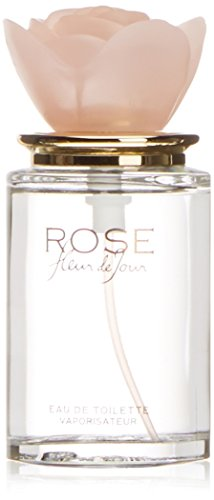 Fleu De Jour Fleur De Jour Rose Acqua di Colonia per Donna - 50 ml