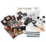 Mehron 'All-Pro' Makeup Kits, StarBlend TV/Video