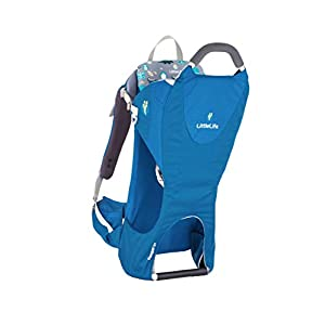 LittleLife Ranger S2 Child Carrier   6